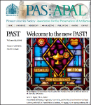 PAST is now an online journal.